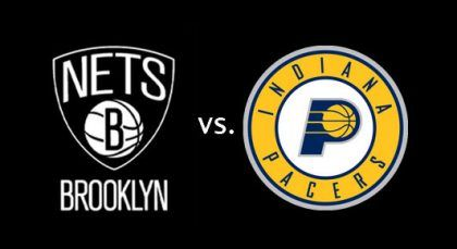 Brooklyn Nets at Indiana Pacers Tickets