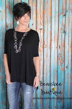 Spring's Hottest Tunic – 4 Must Have Colors