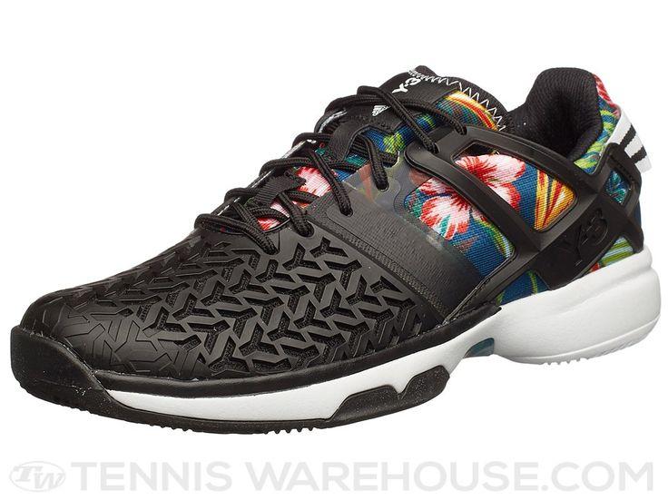New Adizero Tennis Shoes
