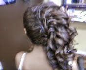 Hair is My Business:Unisex Salon - Home