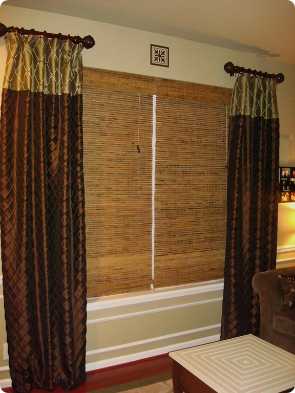 short curtain rods 25 best curtain rods ideas on model 12482