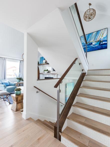 Jonas Brothers Texas Home Stunning Rustic Living Room: Best 25+ Tile On Stairs Ideas On Pinterest