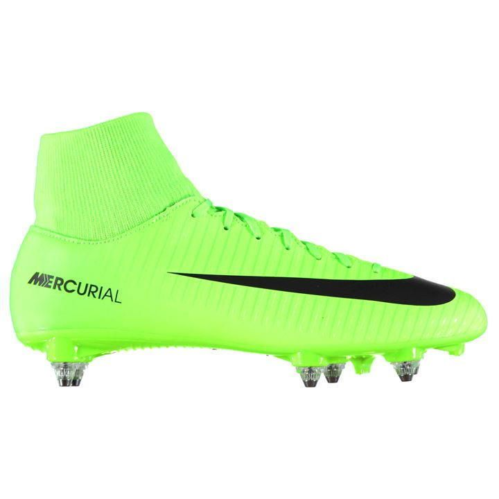 a56f5b7349cc Details about Nike Mercurial Victory Dynamic Fit SG Football Boots Men UK 6  EUR 40 REF 2537^ | nike | Football boots, Sg football boots, Nike