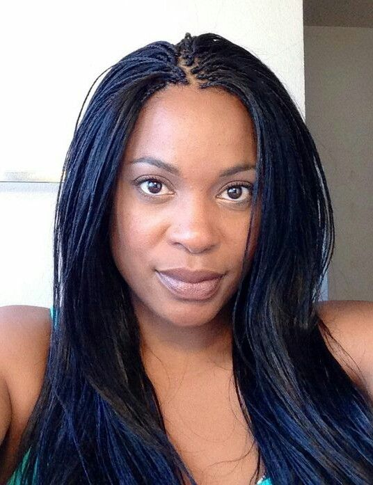tree braids long hair                                                                                                                                                     More