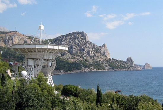 У Росії заявили про тектонічне наближення Криму - Дзеркало Тижня