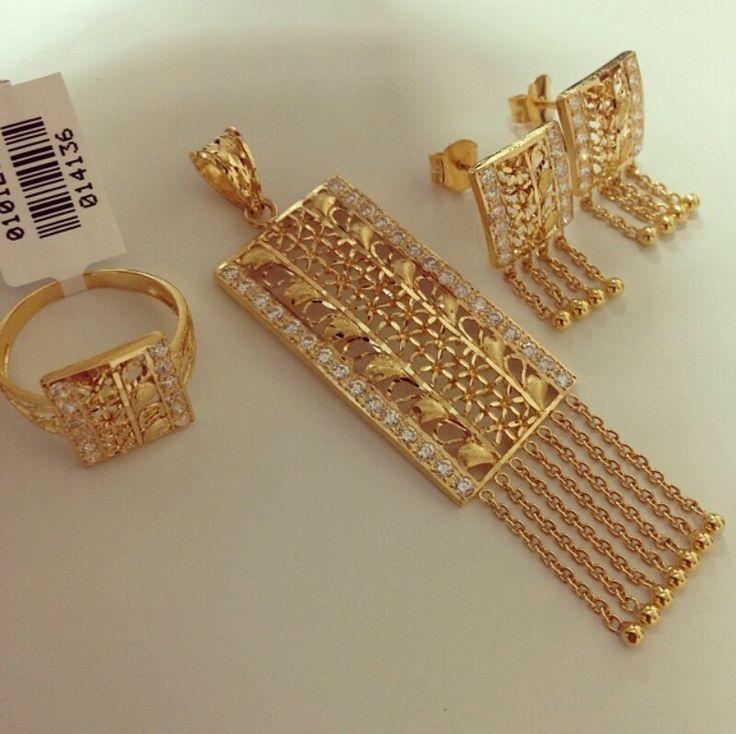 Jawaher Al Nemer Jewellery ~ Instagram