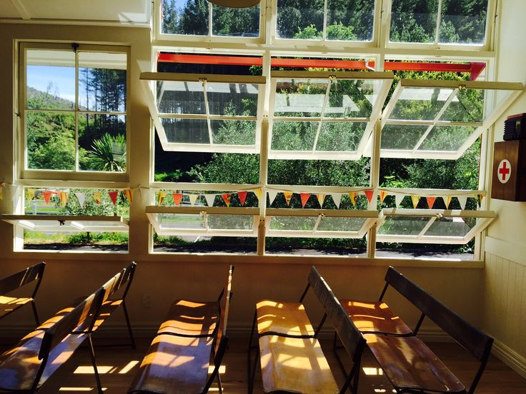 Old Forest School - The Schoolroom