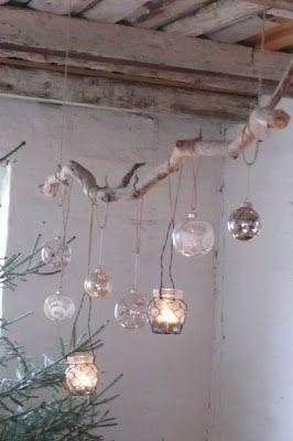 Lille Lykke: Alternatieve kerstboom