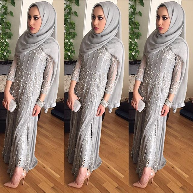 Instagram media by saima_amna - Love this outfit thanks sister for letting me…