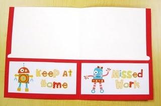 Folder for absent kids: Absent Students, School, Absentee Folders, Absent Folders, Classroom Routines, Student Folders, Classroom Ideas, Classroom Organization, Kid