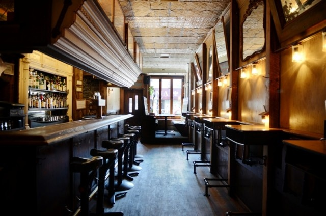 The Brooklyn Bar Guide for Every Occasion