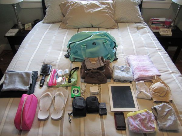 Bagaj maternitate – bagajul gravidei pentru spital