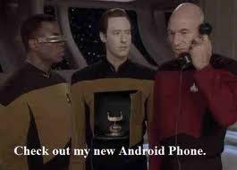 Star Trek, funny