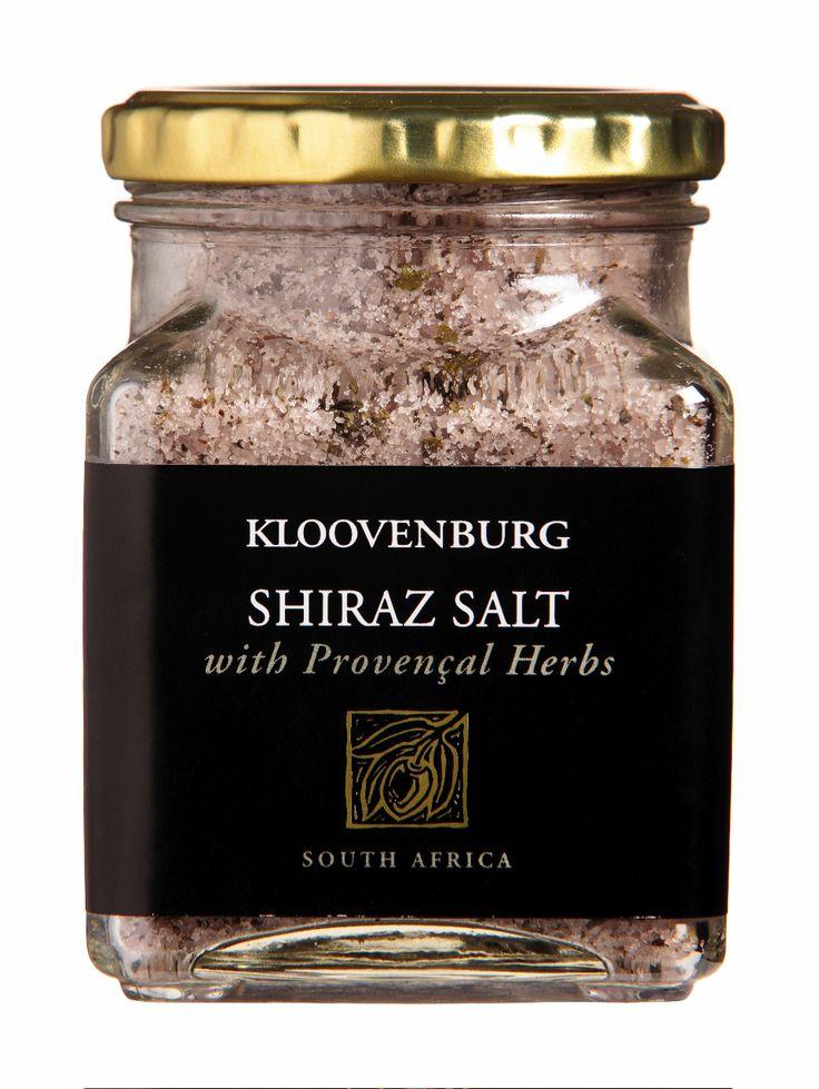 Kloovenburg Shiraz Salt