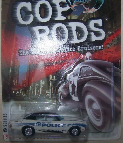 1999 Hot Wheels Cop Rods Series 2 1970 Chevelle Ss New Orleans, La Police Dept Logos by mattel. $4.99. COP ROD SERIES 2. HOT WHEELS. NEW ORLEANS, LA POLICE DEPARTMENT. 1970 CHEVELLE SS. BRAND NEW 1999 Hot Wheels Cop Rods Series 2, 1970 Chevelle SS New Orleans, La Police Dept Logos