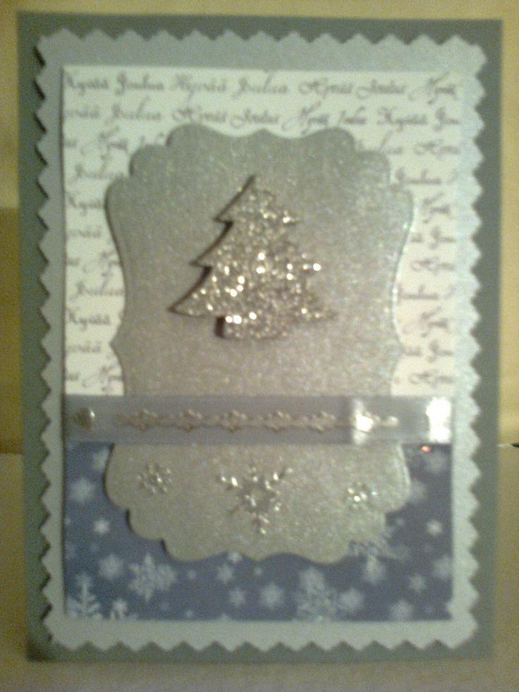 Xmas card 2013