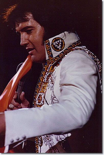 Elvis Presley Huntsville, AL - May 31, 1975