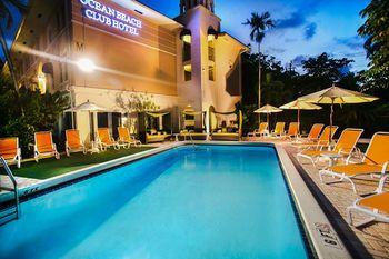 Ocean Beach Club Hotel, Fort Lauderdale