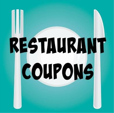 If you are planning to eat out this weekend, be sure to check out this round-up of the latestRestaurant Coupons!
