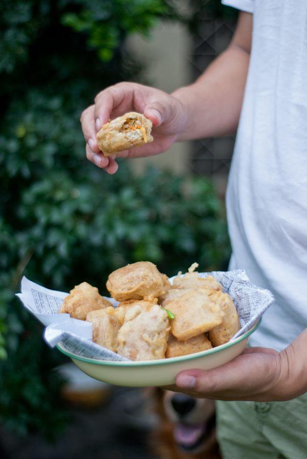 vegetable-stuffed-tofu-tahu sumedang (in english)