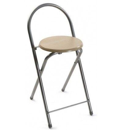 10 best taburetes originales images on pinterest originals stools and americana kitchen - Taburete bar plegable ...