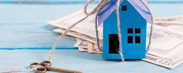 Lån uten sikkerhet til egenkapital for boligkjøp