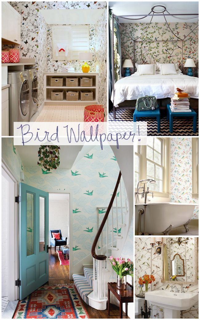 Best 69 Decor Walls And Wallpaper Images On Pinterest