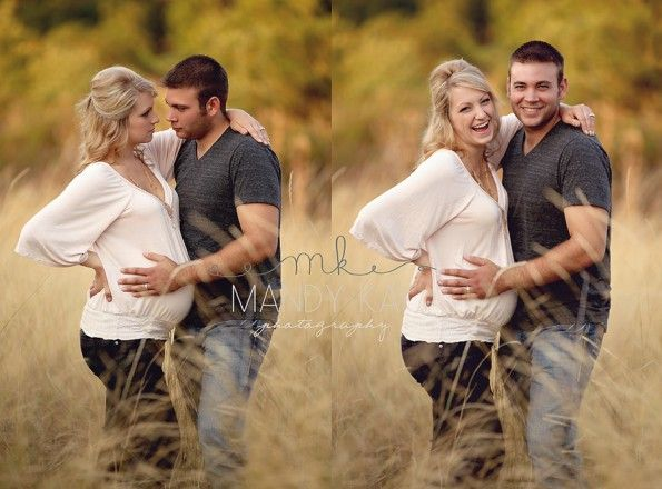Maternity Session by Mandy Kay Photography :: Inspire Me Baby, great posing!