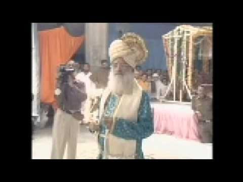 Rab mera satguru banke aaya bhajan - Part 2 #asaram #bapu #asharam #indian #saint #sant #sadhu #satsung #rab #mera #satguru #bhajan