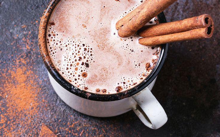 Kakao reloaded: Die neue Generation der Heißgetränke verzaubert mit köstlichem…
