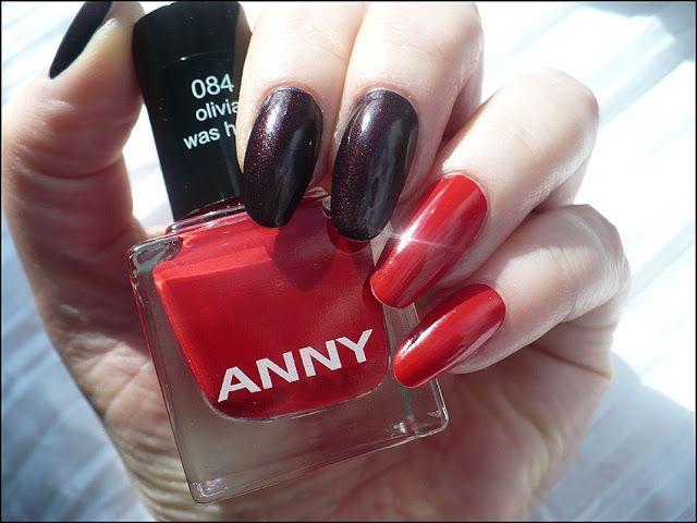 ANNY Fashion Blogger In The City - New York Graffiti Hotspots ~ Blog Moniszona