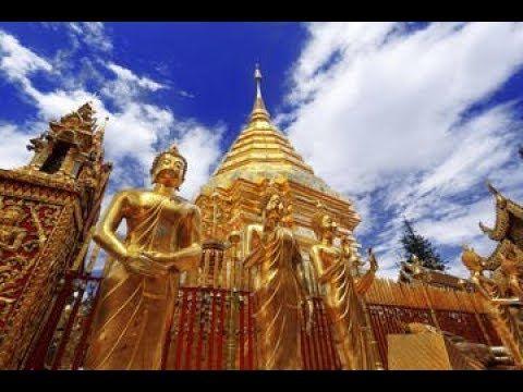 Tourism   in    Thailanda