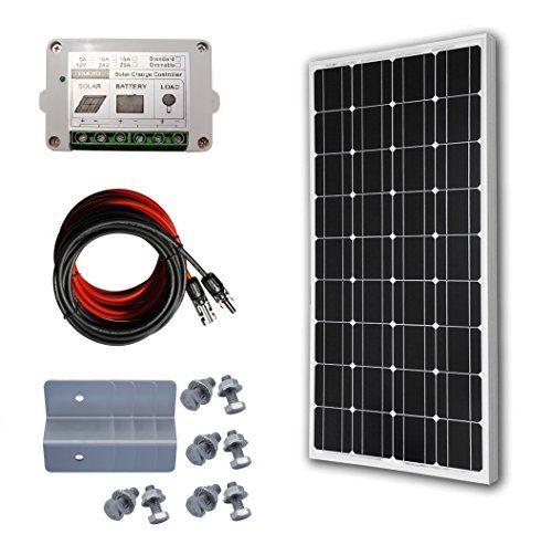 17 Best Ideas About Solar Panel Kits On Pinterest Solar