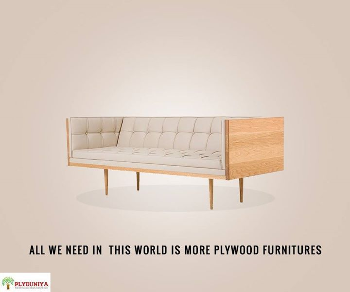 So which plywood furniture are you going to build in this festive season? - http://ift.tt/1HQJd81