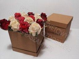 Box Flowers, flower box