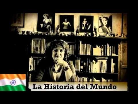 Diana Uribe - Historia de la India - Cap. 03 La Ruta de la Seda - El tie...