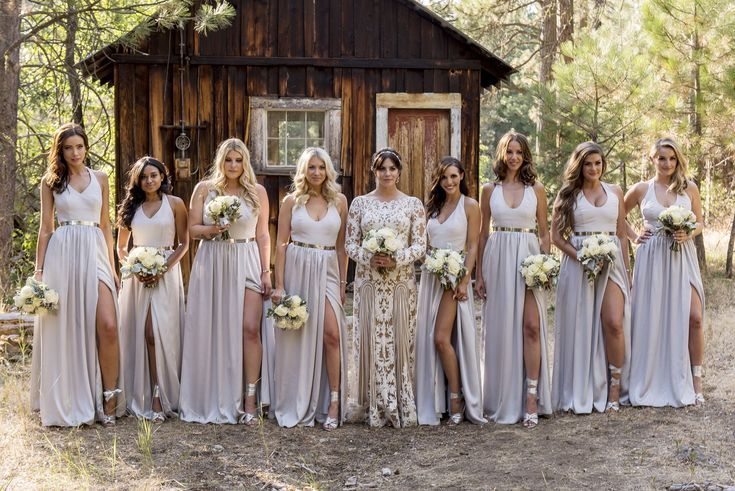 Where to Score Vanderpump Rules Star Katie Maloney's Bridesmaid Dresses