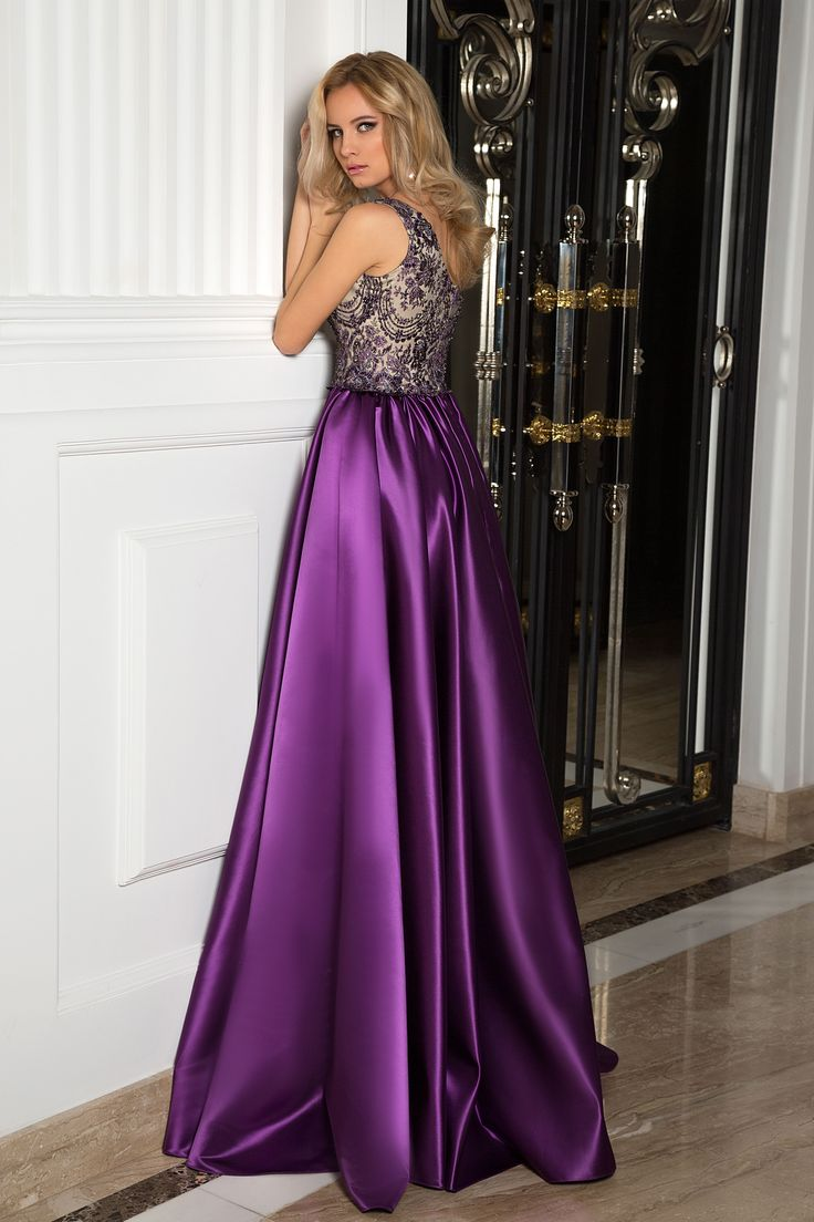 Mejores 127 imágenes de Evening dresses AW 2016-2017 en Pinterest ...