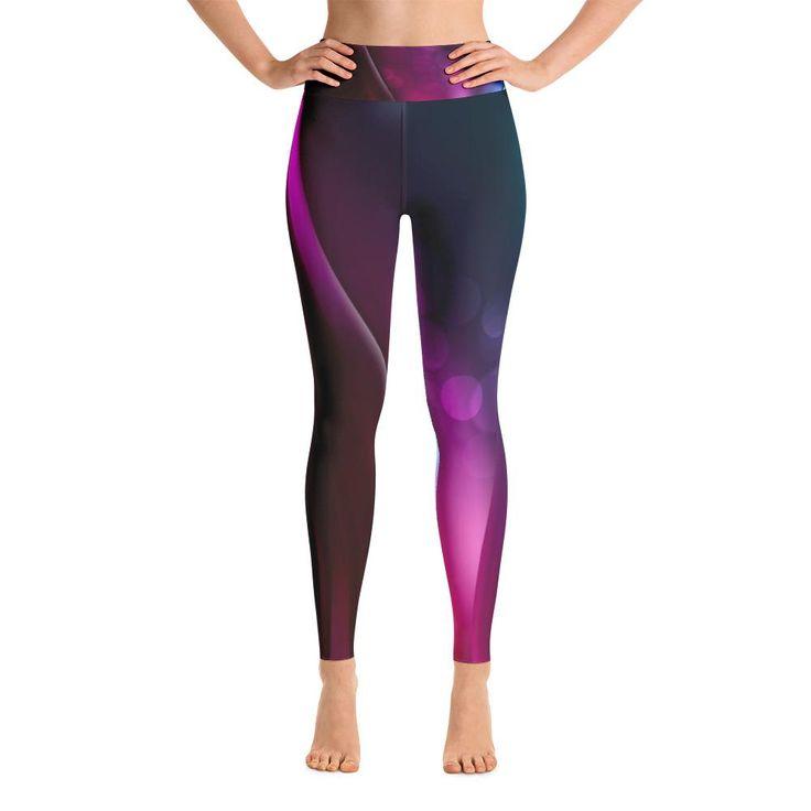 Yoga Blangles Leggings