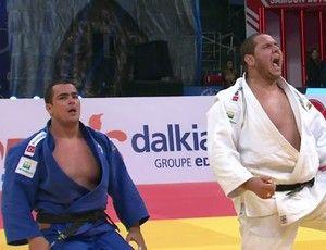 Blog Esportivo do Suíço:  Baby supera David e é ouro em Cuba; Tiago Camilo também fica com o ouro