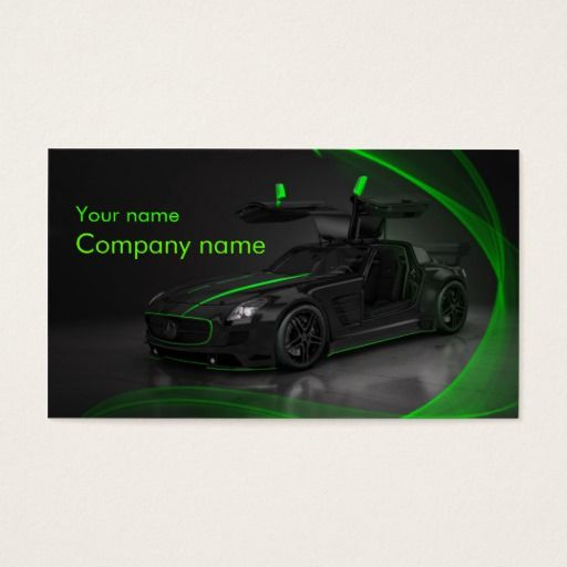 161 best automotive business cards images on pinterest lyrics stylish automotive business card reheart Image collections