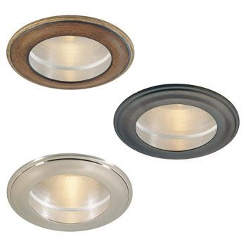 Decorative Recessed Light Cover - 4'