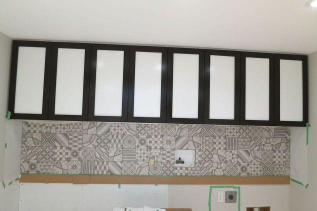17 best images about tile on pinterest wall tiles design Gray Tone Tile Mosiac Ceramic Backsplashes for Kitchens