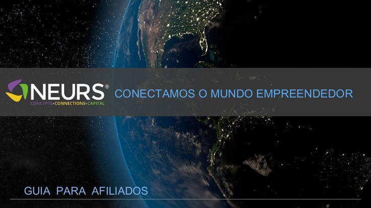 Como ganhar dinheiro rápido e fácil online com NEURS by Rafael Caballero via slideshare
