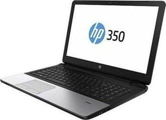 """HP 350 G2 für 356€ -  15"""" Notebook mit i7-Prozessor, 8GB RAM und 1TB HDD"""