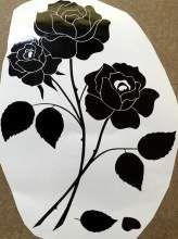 die 25 besten ideen zu schwarze rosen auf pinterest schwarze rosenbl te blaue rosen und. Black Bedroom Furniture Sets. Home Design Ideas