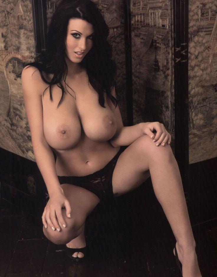 Alice goodwin039s phenomenal breasts 2