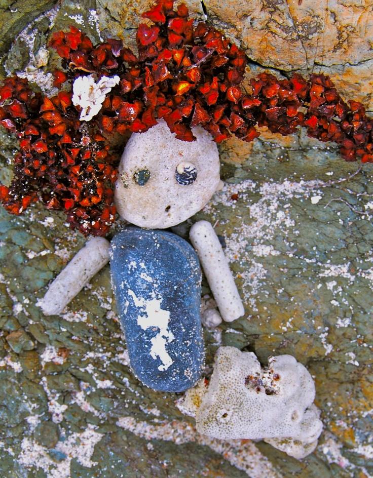 Chloe's Mermaid...Saint Thomas, US Virgin Islands
