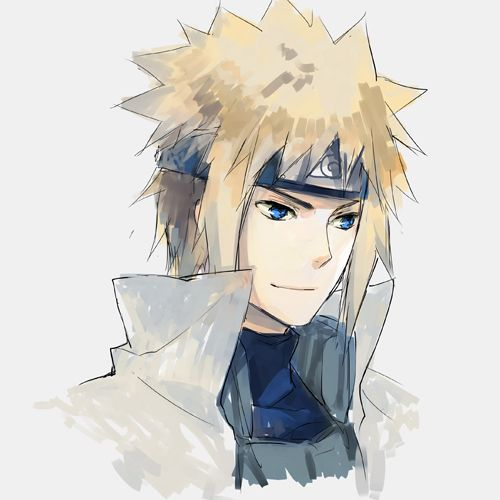 4th Hokage By ~10721 On DeviantART