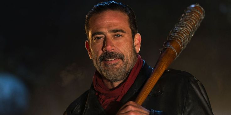 The Walking Dead cast (potentially) reveals three characters Negan didn't murder